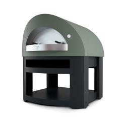 ALFA PRO Wood, Gas or Hybrid Pizza Ovens OPERA