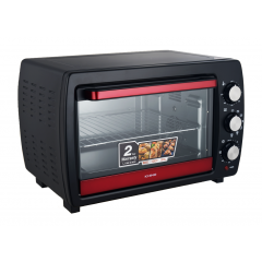 KHIND 26L Electric Oven with Rotisserie/Convection Function OT 26