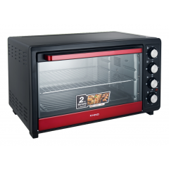 KHIND 50L Electric Oven with Rotisserie/Convection Function OT 50