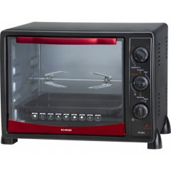 KHIND 25L Electric Oven with Rotisserie OT 2502