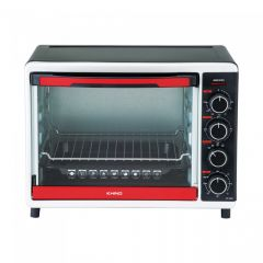 KHIND 30L Electric Oven with Rotisserie OT 3005
