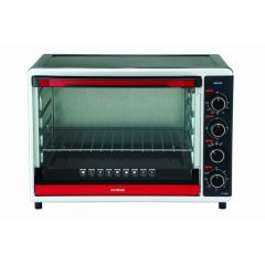 KHIND 52L Electric Oven with Rotisserie Function OT 5205