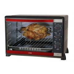 KHIND 52L Electric Oven with Rotisserie Function OT 52R