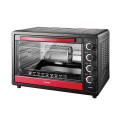 KHIND 68L Electric Oven with Rotisserie Function OT 6805