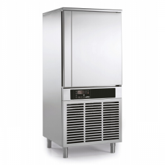LAINOX New Chill Series Blast Chiller & Freezer (12 Trays) - For Pastry/Bakery PCM121S
