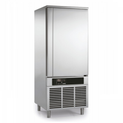 LAINOX New Chill Series Blast Chiller & Freezer (16 Trays) - For Pastry/Bakery PCM161S