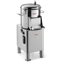 SIRMAN Potato Peelers (Capacity 20kg) PPJ 20 SC