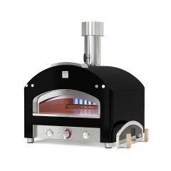ALFA PRO Gas Pizza Oven PIAZZA 90 TOP