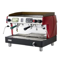 FRESER Teapresso Machine (1 Tea + 1 Coffee) TC-211-B