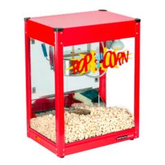ANVIL Popcorn Machine  8oz PMK0001