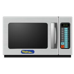 POWERLINE Microwave Oven PRCS511TS-B