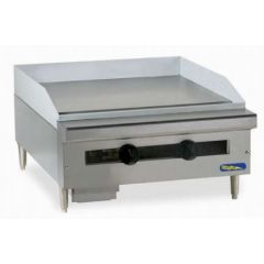 POWERLINE Heavy Duty Griddle PTC24-24GL
