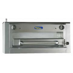 POWERLINE Salamander Broiler PTSM-36