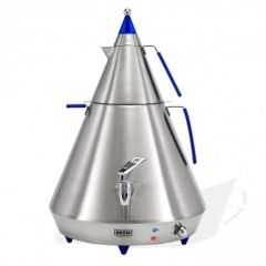 BEEM Samovar Pyramid A10 10L 3000W Stainless Steel 5994