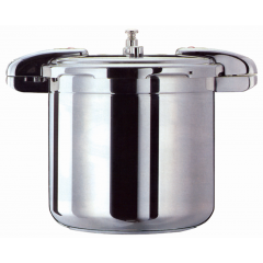 PWP Promotion! WONDER CHEF 15L Commercial Pressure Cooker (Pro Series) QCPB215IT03