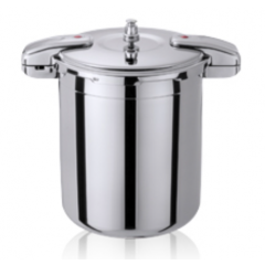 PWP Promotion! WONDER CHEF 20L Commercial Pressure Cooker (Pro Series) QCPB8220NH01
