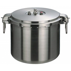 PWP Promotion! WONDER CHEF 30L Commercial Pressure Cooker (Pro Series) QCPB8230NH01