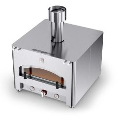 ALFA PRO Gas Pizza Oven QUBO 70 TOP QUBO 90 TOP
