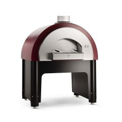 ALFA PRO Wood, Gas or Hybrid Pizza Ovens QUICK
