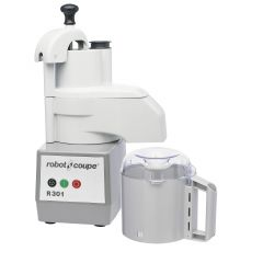 ROBOT COUPE Food Processors: Cutters and Vegetable Slicers R 301