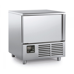 LAINOX New Chill Series Blast Chiller & Freezer (5 Trays) - For Catering RCM051S