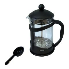 HARIO Coffee & Tea Maker For 8 Cup Blk RCP-8BK