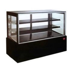 CN Rectangular Warmer Showcase CN-RWS1200-3L.FBS.AO05