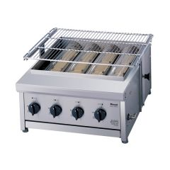 RINNAI Gas Infra-Red Griller-4 Burner RG-440F
