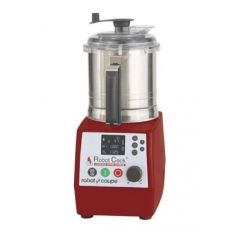 ROBOT COUPE 3.7L Blender-Mixer/ Emulsifier with Cooking Function ROBOT COOK