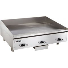 VULCAN	ELECTRIC COUNTER GRIDDLE (380/415V,50/60Hz,3Phase) RRE36E