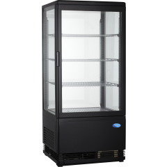 SNOW Four Sides Glass Display Chiller RT-78L (2R)