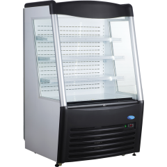 SNOW Open Showcase Chiller RTS-390L