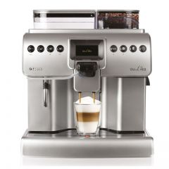 SAECO Aulika Focus Fully Automatic Espresso Coffee Machine