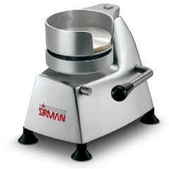 SIRMAN Manual Hamburger Maker SA100