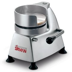 SIRMAN Manual Hamburger Maker SA130