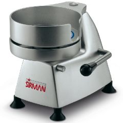 SIRMAN Manual Hamburger Maker SA150