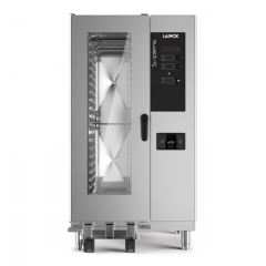 LAINOX Sapiens Series 20-Pans Combi Oven with Boiler SAEB201R