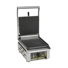 ROLLER GRILL Contact Grill SAVOYE GROOVE