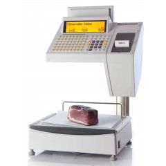 BIZERBA Electronic Weighing SC II Scale (15kg) SC II 800 Light