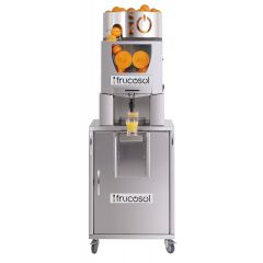 FRUCOSOL Orange Juicer SelfService