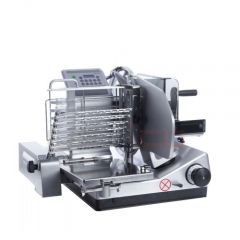 BIZERBA Semi-automatic Vertical Slicer VS12A