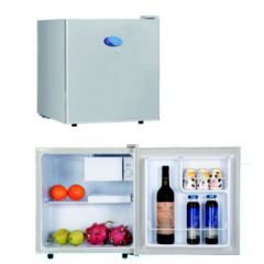 Snow Mini-Bar Fridge BC50 (Silver Color)