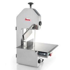 SIRMAN Table-Top Aluminium Bone Saw Machine with Ventilated Motor SO1650 F3