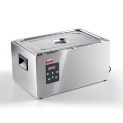 SIRMAN GN-1/1 Low Temperature Cooking Device SOFTCOOKER S-GN1/1