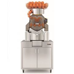 ZUMEX Floor Standing Citrus Juice Extractor SPEED S+ Series (No Podium)