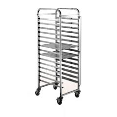 FRESH Cooling Trolley FR-15A