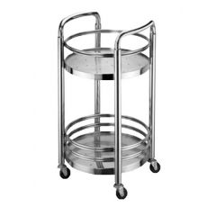 FRESH Beverage Cart (Round) FRC-2