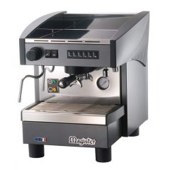 MAGISTER Coffee Machine 1 Group STILO-ES-60-1G