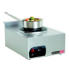ANVIL Stove Top Single Plate Electric STA0001