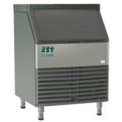 LET Under Counter Snowflake Ice Machine (110kg) SX-110A